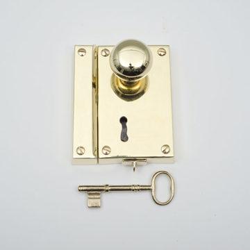 Rim Locks | Ball and Ball, LLC